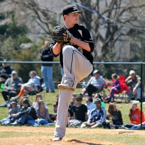 Hunter Pearre struck out seven and allowed four hits in pitching Poolesville past Seneca Valley.